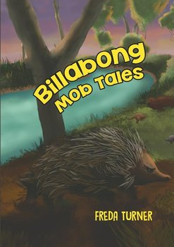Billabong Mob Tales-Turner Freda