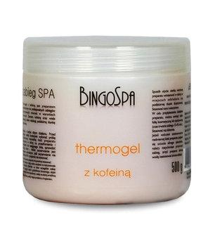 BingoSpa, termożel do ciała z kofeiną, 500 g-BingoSpa