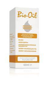 Bio Oil, specjalistyczna pielęgnacja skóry, 60 ml-Bio Oil
