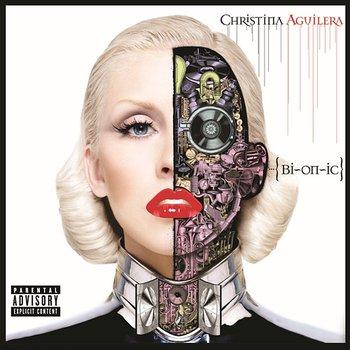 Bionic (Deluxe Version)-Christina Aguilera