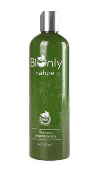 BIOnly, Nature, szampon regeneracyjny, 400 ml-BIOnly