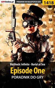 BioShock: Infinite - Burial at Sea - Episode One - poradnik do gry-Homa Patrick Yxu