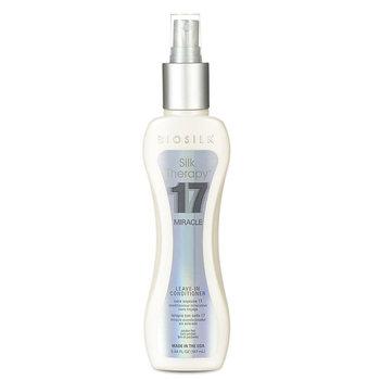 Biosilk, Silk Therapy 17 Miracle, odżywka bez spłukiwania, 167 ml-Biosilk