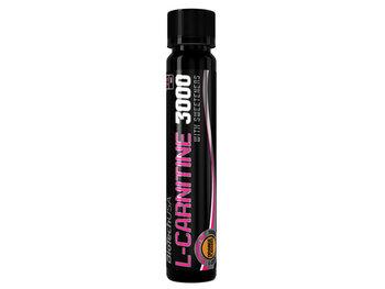 BioTech, Karnityna, L-Carnitine 3000 mg, pomarańcza, 25 ml-BioTech