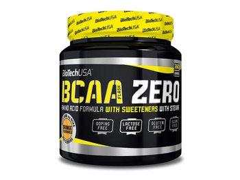 BioTech, Odżywka białkowa, BCAA Zero, ananas-mango, 360 g-BioTech
