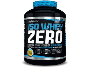 BioTech, Odżywka białkowa, Iso Whey Zero, czekolada, 2270 g-BioTech