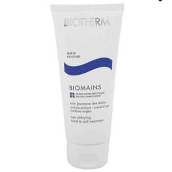 Biotherm, Biomains, krem do rąk, 50 ml-Biotherm