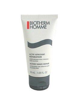 Biotherm, Homme Actif Total, żel po goleniu łagodzący i gojący dla skóry wrażliwej, 50 ml-Biotherm