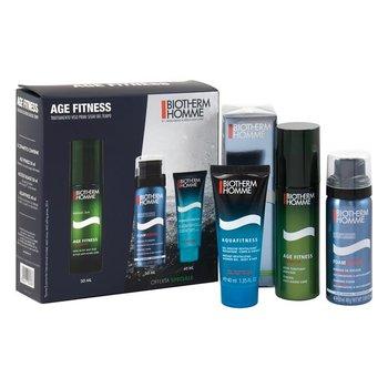 Biotherm, Homme Age Fitness, zestaw kosmetyków, 3 szt.-Biotherm