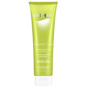 Biotherm, PureFect Skin, żel do mycia twarzy, 125 ml-Biotherm