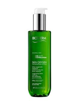 Biotherm, Skin Oxygen, oczyszczający tonik do twarzy, 200 ml-Biotherm