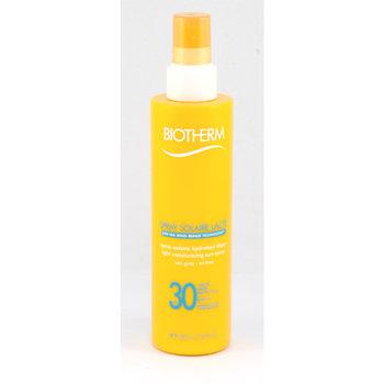 Biotherm, Sun, spray nawilżający do opalania, SPF 30, 200 ml-Biotherm
