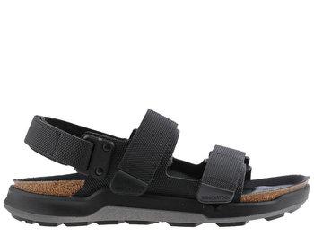 Birkenstock Tatacoa CC BF Futura Black 1013758, 46-Birkenstock