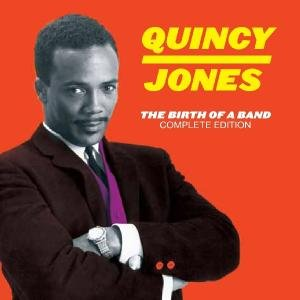 Birth Of A Band-Jones Quincy