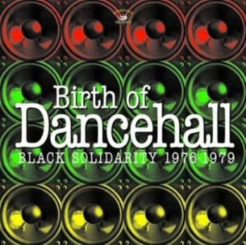 Birth Of Dancehall-Various Artists