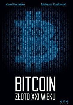 Bitcoin. Złoto XXI wieku                      (ebook)