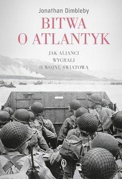 Bitwa o Atlantyk-Dimbleby Jonathan