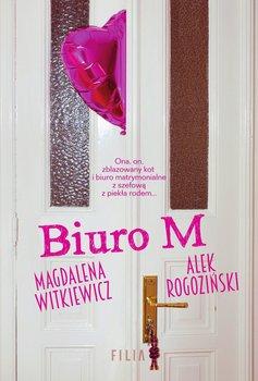Biuro M-Witkiewicz Magdalena, Rogoziński Alek