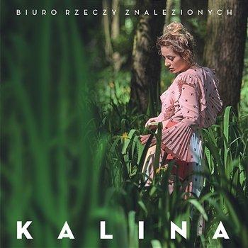 Biuro Rzeczy Znalezionych-Kalina