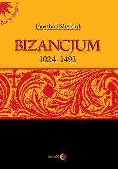 Bizancjum 1024-1492-Shepard Jonathan