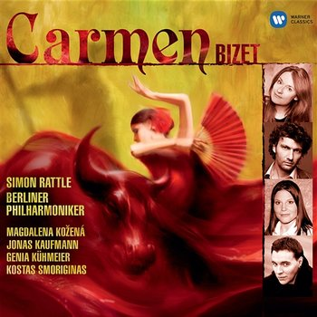Bizet: Carmen - Sir Simon Rattle, Berliner Philharmoniker