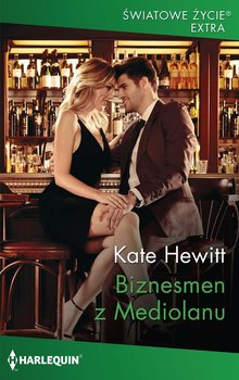 Biznesmen z Mediolanu-Hewitt Kate
