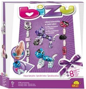 Bizu, Ozdoby, zestaw prezentowy, edycja specjalna-Bizu