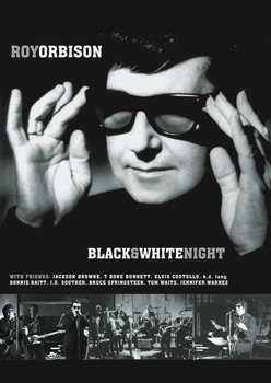 Black and White Night-Orbison Roy