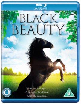 Black Beauty (brak polskiej wersji językowej)-Thompson Caroline