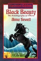 Black Beauty (Illustrated Edition)-Sewell Anna