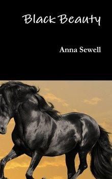 Black Beauty-Sewell Anna