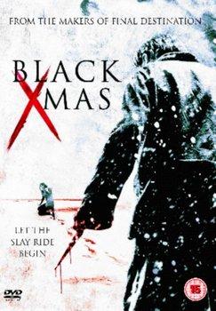 Black Christmas (brak polskiej wersji językowej)-Morgan Glen
