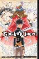 Black Clover, Vol. 2-Tabata Yuki