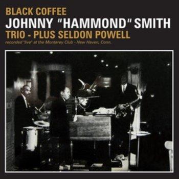 Black Coffee-Johnny 'Hammond' Smith