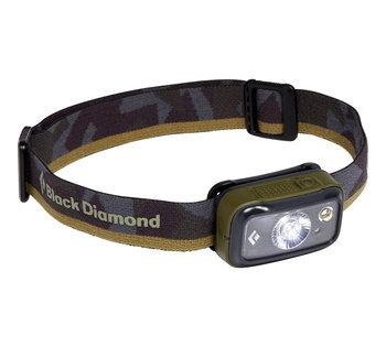Black Diamond, Latarka czołowa, SPOT 325, oliwkowy-Black Diamond