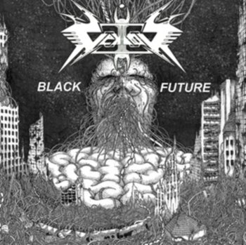 Black Future-Vektor