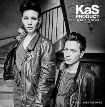 Black & Noir - Kas Product