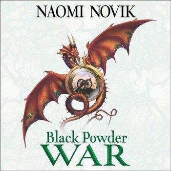 Black Powder War (The Temeraire Series, Book 3)-Novik Naomi