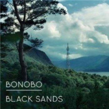 Black Sands-Bonobo