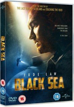 Black Sea (brak polskiej wersji językowej)-Macdonald Kevin