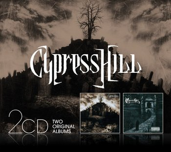 Black Sunday / III (Temples Of Boom)-Cypress Hill