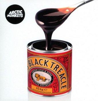 Black Treacle-Arctic Monkeys