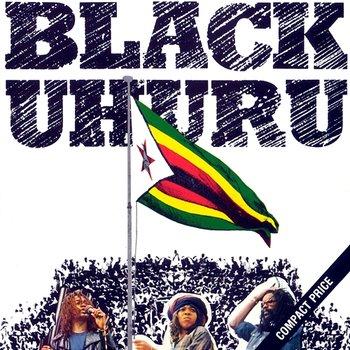 General Penitentiary-Black Uhuru
