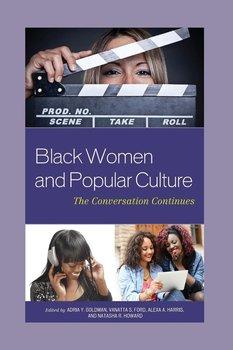 BLACK WOMEN & POPULAR CULTURE