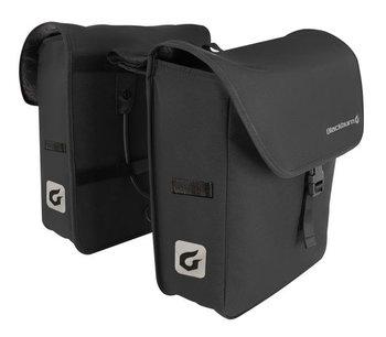Blackburn, Torba na bagażnik, Local Saddle Bag, Pannier, czarny-Blackburn