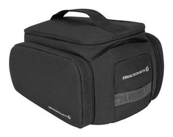 Blackburn, Torba na bagażnik, Local Trunk Bag, czarny, 15L-Blackburn