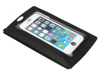 BLACKBURN wodoodporna torebka na telefon czarny BBN-7068180-Blackburn
