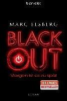 BLACKOUT - Morgen ist es zu spät-Elsberg Marc