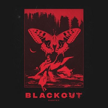 Blackout-Kartky