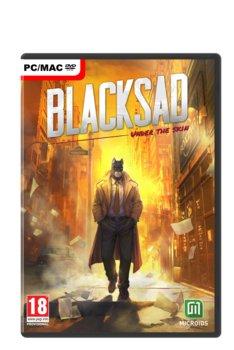 Blacksad: Under the Skin-Microids/Anuman Interactive